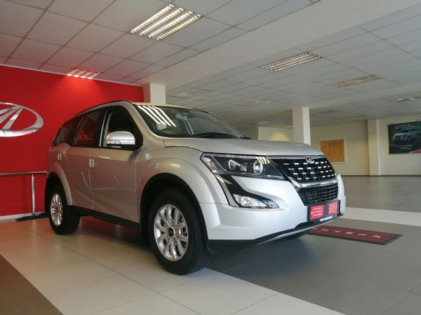 2020 Mahindra XUV500 2.2D MHAWK Auto W8 7 Seat Kwazulu Natal Durban_0