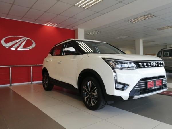 2020 Mahindra XUV300 1.5D W8 Kwazulu Natal Durban_0