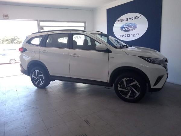 2019 Toyota Rush 1.5 Western Cape Vredenburg_0
