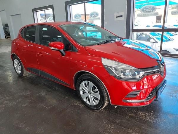 2018 Renault Clio IV 900T Authentique 5-Door 66kW Northern Cape Kuruman_0