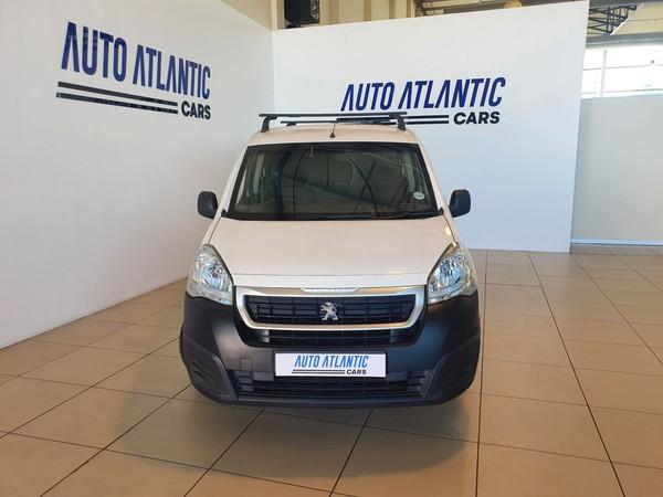 2016 Peugeot Partner 1.6 Hdi Fc Pv  Western Cape Cape Town_0