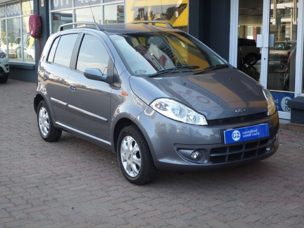 2010 Chery J1 1.3 Tx  Gauteng Randburg_0