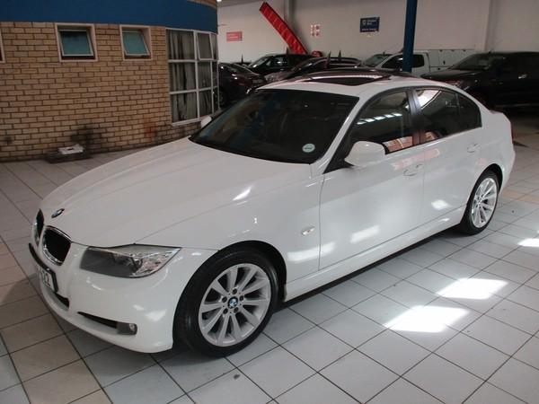 2011 BMW 3 Series 320i e90  Kwazulu Natal Umhlanga Rocks_0
