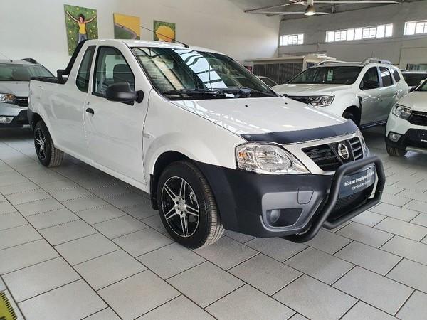 2020 Nissan NP200 1.6  Pu Sc  Northern Cape Kimberley_0
