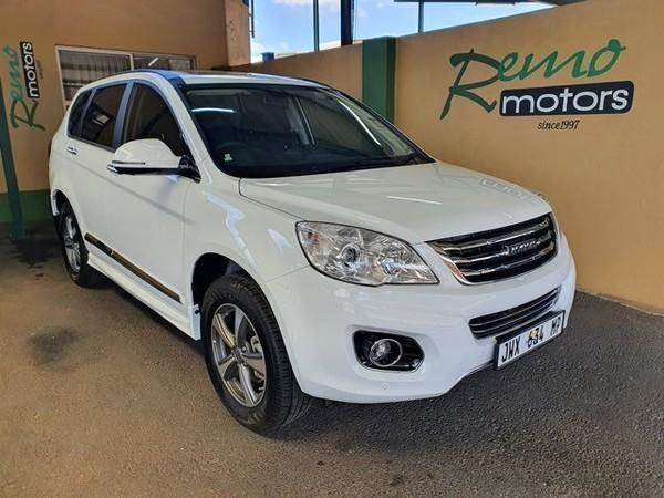 2019 Haval H6 1.5T Luxury Gauteng Pretoria_0