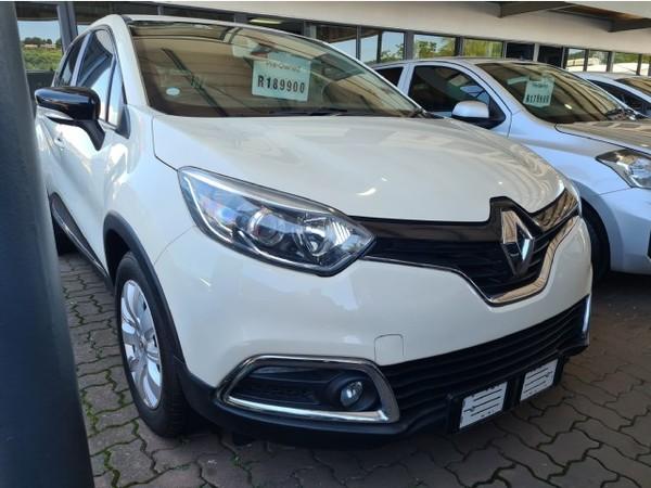 2017 Renault Captur 900T Dynamique 5-Door 66KW Kwazulu Natal Pietermaritzburg_0
