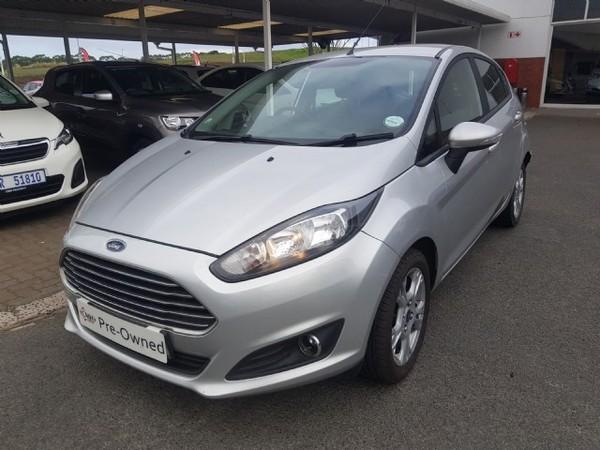 2015 Ford Fiesta 1.6 Tdci Trend 5dr  Kwazulu Natal Umhlanga Rocks_0