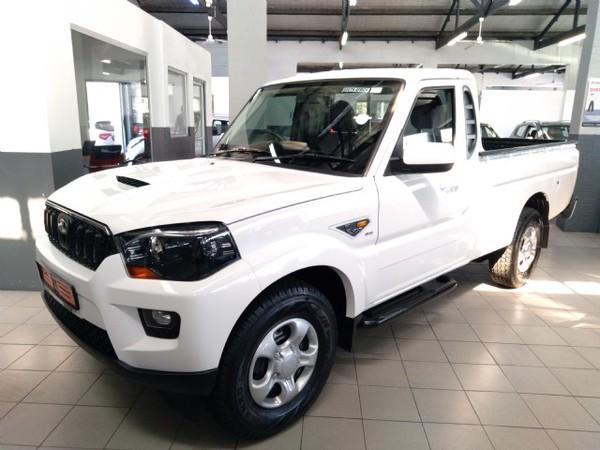 2020 Mahindra PIK UP 2.2 mHAWK S6 PU SC Kwazulu Natal Pinetown_0