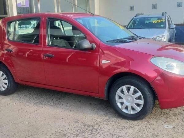 2012 Renault Sandero 1.6 United  Kwazulu Natal Durban_0