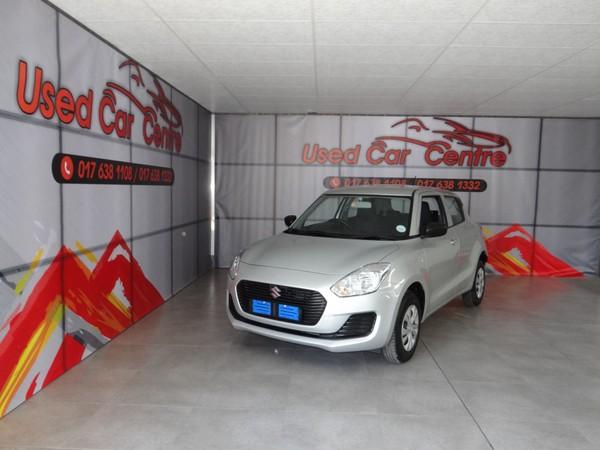 2019 Suzuki Swift 1.2 GA Mpumalanga Trichardt_0
