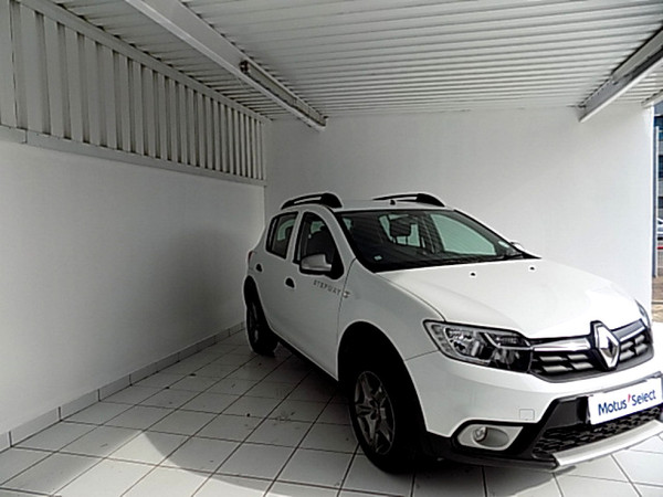 2019 Renault Sandero 900T Stepway Expression Kwazulu Natal Durban_0