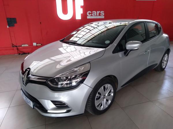 2018 Renault Clio IV 900 T expression 5-Door 66KW Kwazulu Natal Durban_0