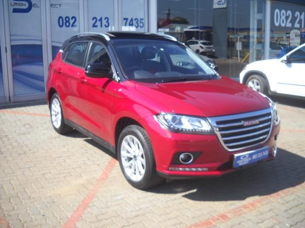 2018 Haval H2 1.5T Luxury Auto  Gauteng Centurion_0