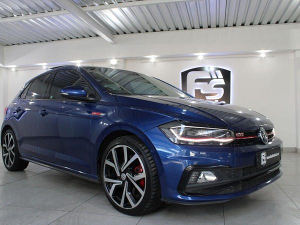 2018 Volkswagen Polo 2.0 GTI DSG 147kW Western Cape Cape Town_0