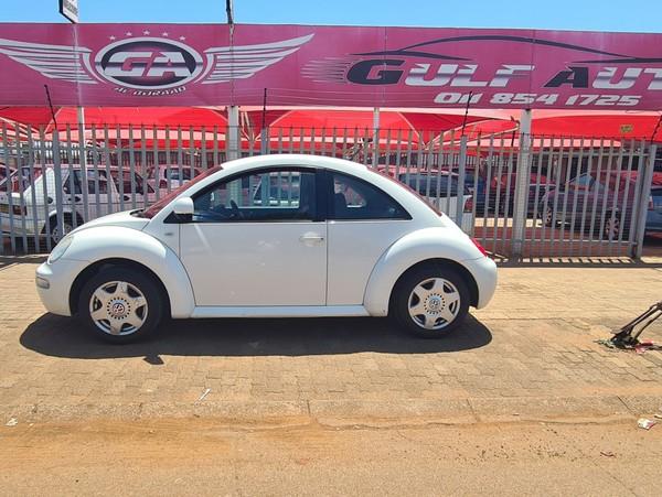 2000 Volkswagen Beetle 2.0 Highline  Gauteng Lenasia_0