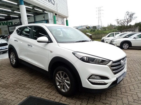 2017 Hyundai Tucson 2.0 Premium Kwazulu Natal Pinetown_0