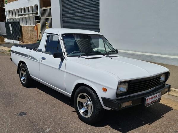 2007 Nissan 1400 Bakkie Champ b01 Pu Sc  Kwazulu Natal Durban_0