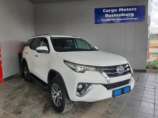 2019 Toyota Fortuner 2.8GD-6 RB Auto North West Province Rustenburg_0