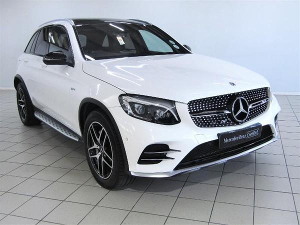 2018 Mercedes-Benz GLC AMG 43 4MATIC Western Cape Malmesbury_0
