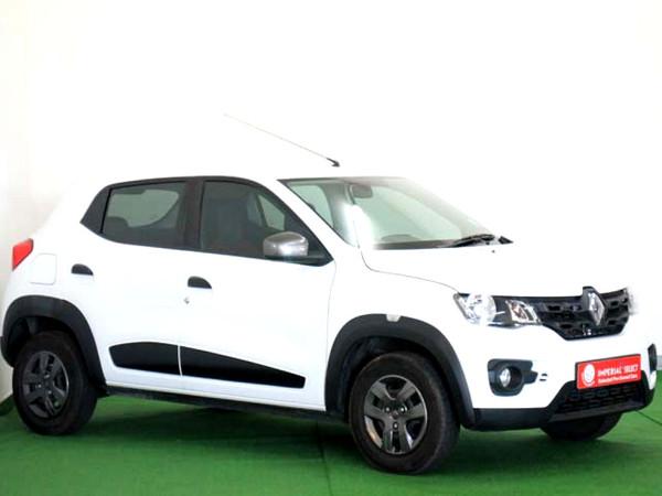 2016 Renault Kwid 1.0 Dynamique 5-Door Western Cape Brackenfell_0