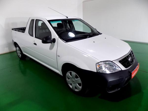 2019 Nissan NP200 1.6  Ac Safety Pack Pu Sc  Gauteng Pretoria_0