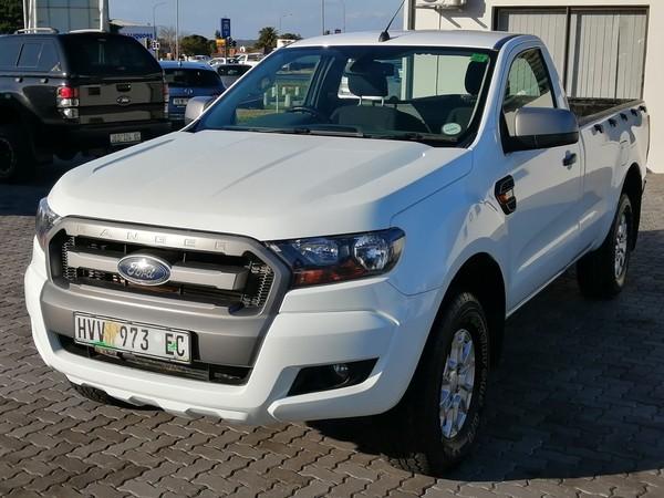2016 Ford Ranger 2.2 TDCi XLS 4x4 Automatic SC Eastern Cape Port Elizabeth_0