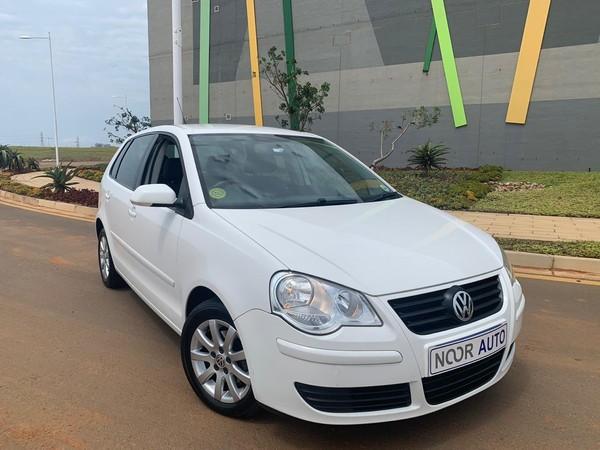 2009 Volkswagen Polo 1.6 Comfortline  Gauteng Sandton_0