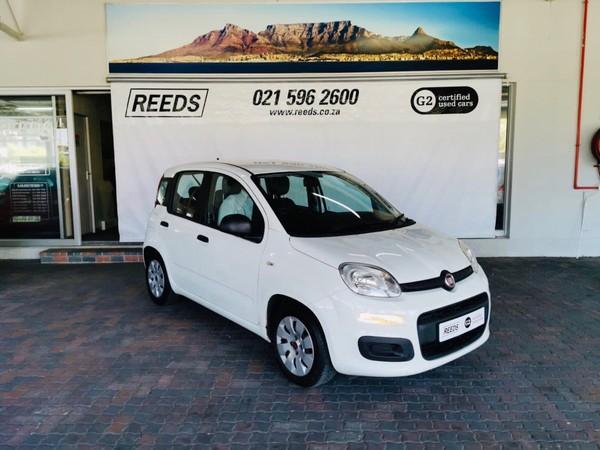 2017 Fiat Panda 1.2 POP Western Cape Goodwood_0