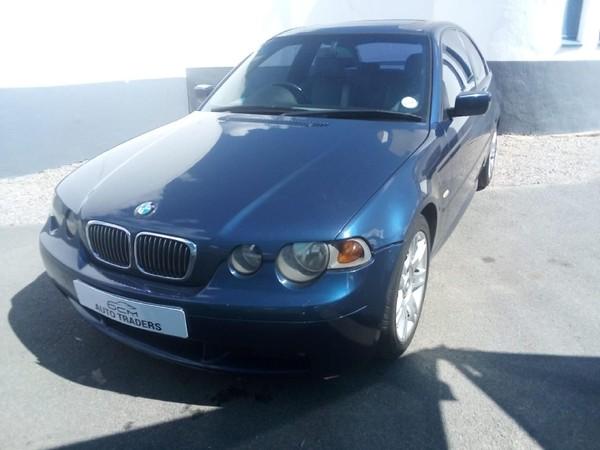 2005 BMW 3 Series Msport Gauteng Randburg_0
