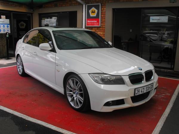 2011 BMW 3 Series 335i Sport At e90  Gauteng Boksburg_0