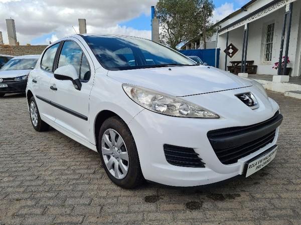 2010 Peugeot 207 1.4 Urban  Western Cape Malmesbury_0