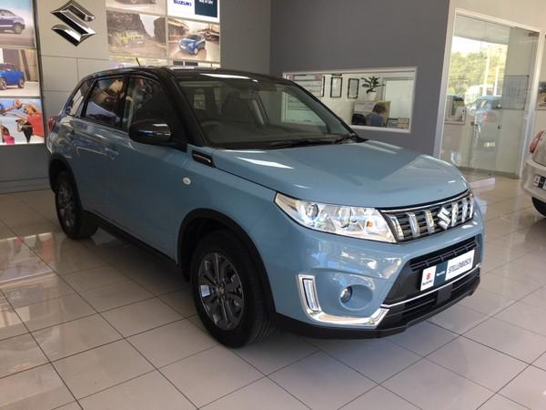 2020 Suzuki Vitara 1.6 GL Auto Western Cape Paarl_0