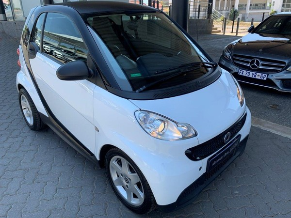 2014 Smart Coupe Pure Mhd  Gauteng Pretoria_0