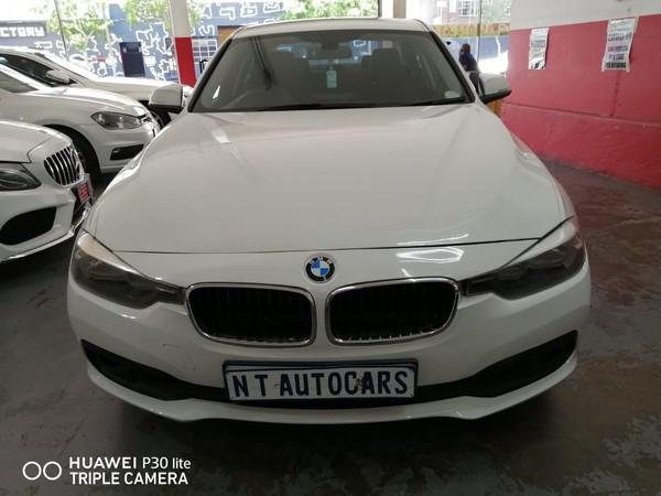 2016 BMW 3 Series 320i Auto Gauteng Johannesburg_0