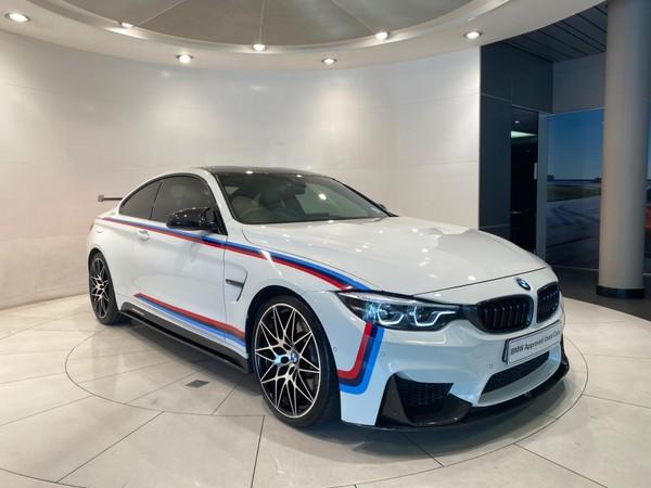 2019 BMW M4 Coupe M-DCT Gauteng Sandton_0