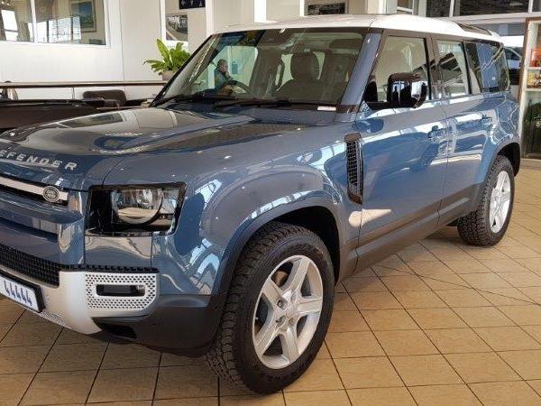 2020 Land Rover Defender 110 D240 SE 177kW Kwazulu Natal Empangeni_0