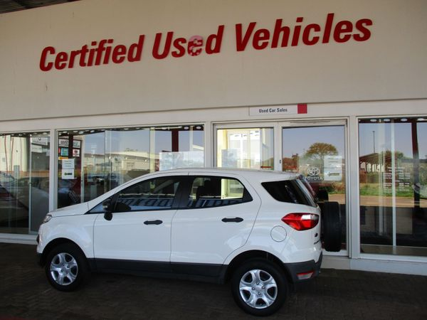 2016 Ford EcoSport 1.5TiVCT Ambiente Limpopo Limpopo_0