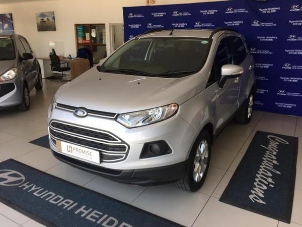 2014 Ford EcoSport 1.0 GTDI Trend Gauteng Nigel_0