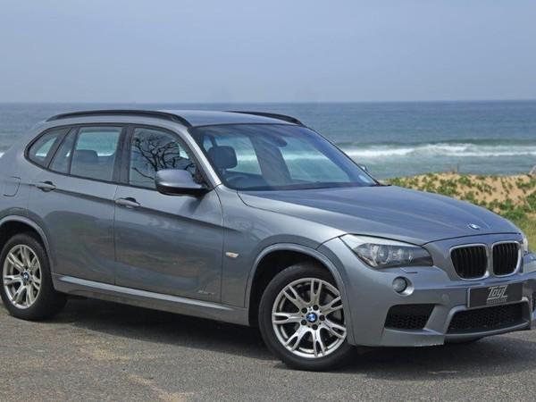 2011 BMW X1 Sdrive18i M-sport  Kwazulu Natal Umhlanga Rocks_0