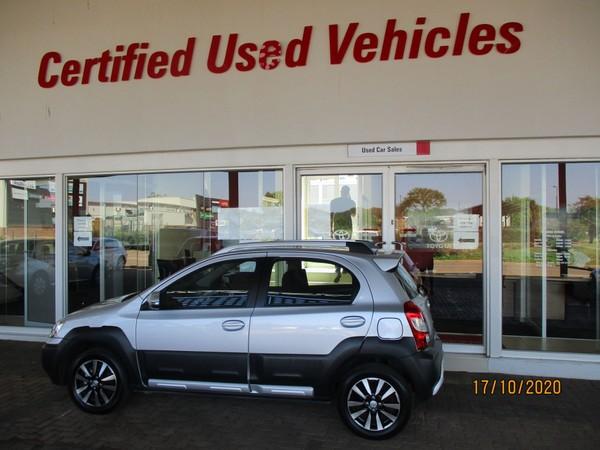 2020 Toyota Etios Cross 1.5 Xs 5Dr Limpopo Limpopo_0