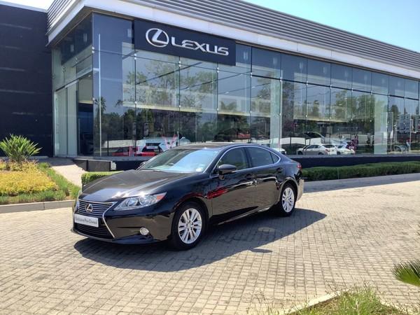 2014 Lexus ES 250 Gauteng Four Ways_0