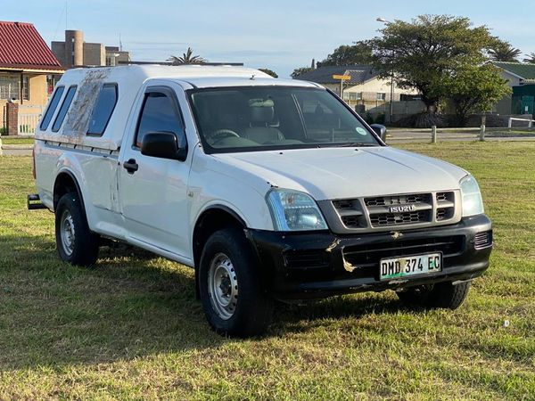 2006 Isuzu KB Series Kb 250dc Fleetside Pu Sc  Eastern Cape Port Elizabeth_0