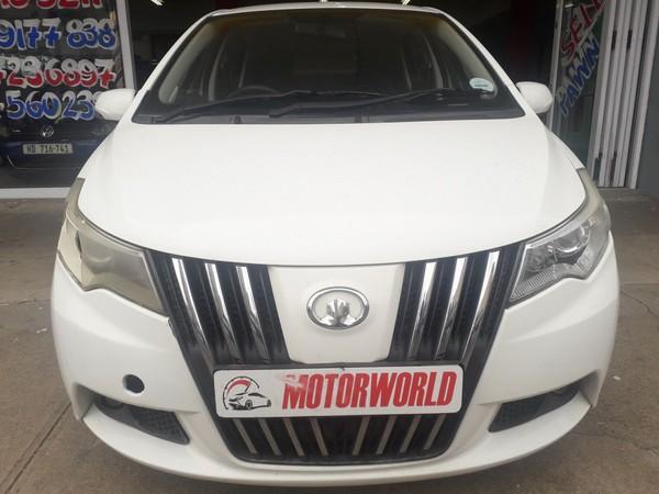 2012 GWM C10 1.5 Kwazulu Natal Durban_0