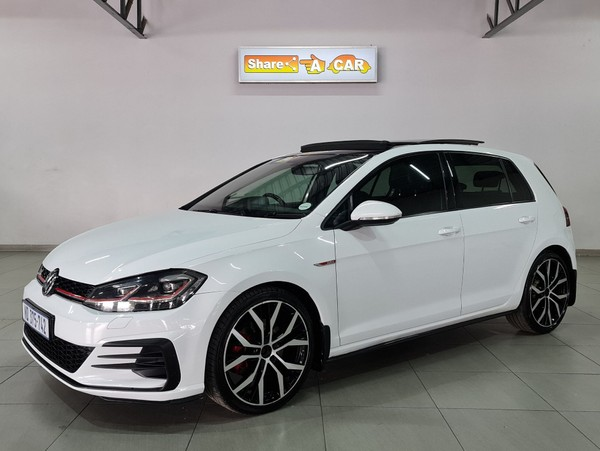 2017 Volkswagen Golf VII GTI 2.0 TSI DSG North West Province Klerksdorp_0