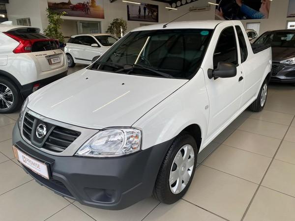 2020 Nissan NP200 1.5 Dci  Ac Safety Pack Pu Sc  Gauteng Centurion_0
