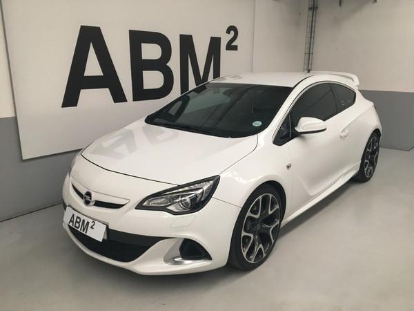 2014 Opel Astra 2.OT OPC Gauteng Midrand_0