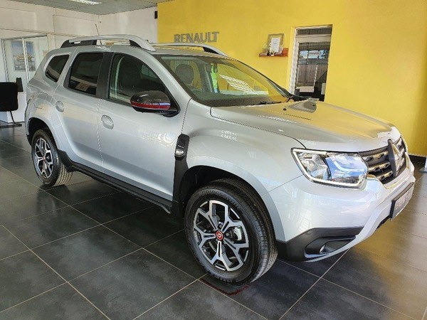 2020 Renault Duster 1.5 dCI Techroad EDC Northern Cape Kimberley_0