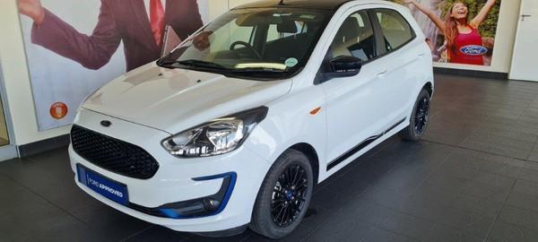 2019 Ford Figo 1.5Ti VCT Trend 5-Door Gauteng Sandton_0