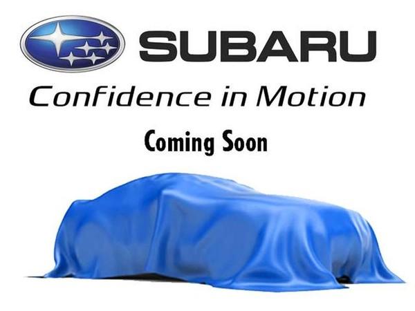 2020 Subaru Forester 2.0i S ES CVT Gauteng Centurion_0
