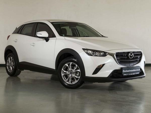 2019 Mazda CX-3 2.0 Active Auto Gauteng Pretoria_0